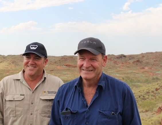 Pilbara Minerals trio of Biddle, Young and Leibowitz return to junior resources space