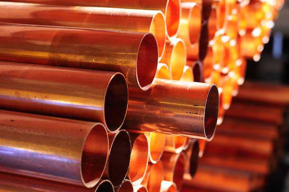 Copper stocks play catch-up as market digests valuation impact of soaring metal price