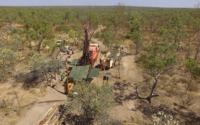 Aeon's Queensland copper-cobalt deposit could become too much for majors to resist