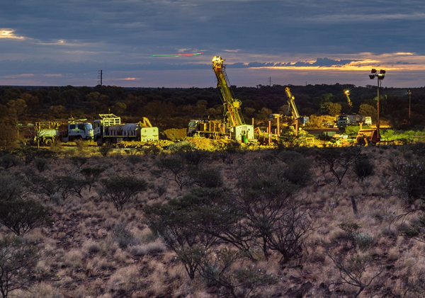 No shortage of backers for Bellevue's $255m Goldfields project