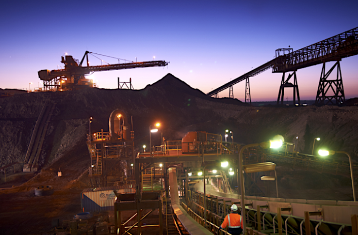 BHP's 'excitement' over its latest South Australian copper find looking justified
