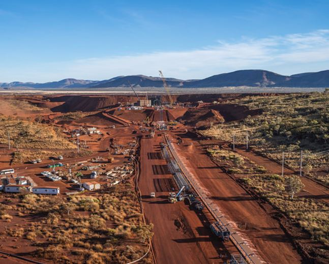 Rio chief's concerns about lack of community trust prompt howls of laughter amid its silence on Winu copper discovery