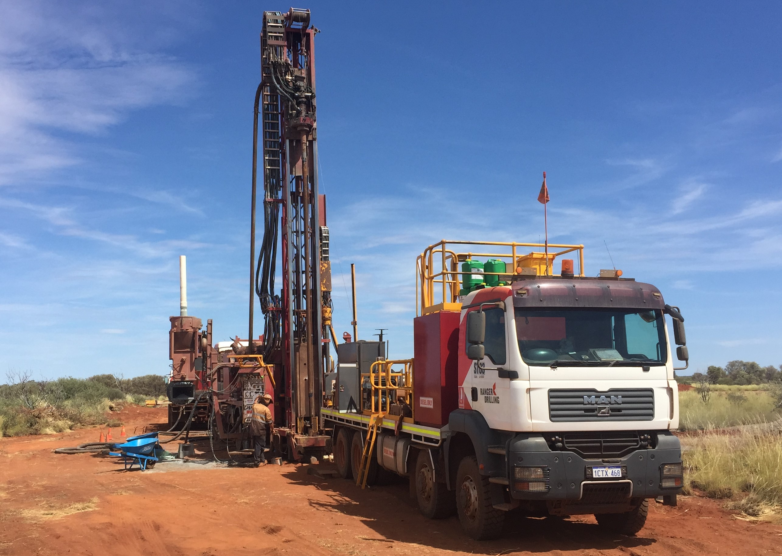 Canaccord sets 18c target for Capricorn, as it approaches decision on new 100kozpa gold mine