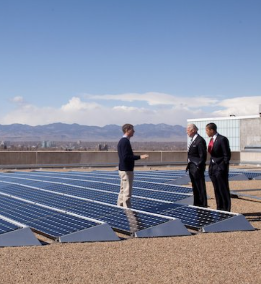 Biden's clean energy plan fuelling great expectations for uranium price