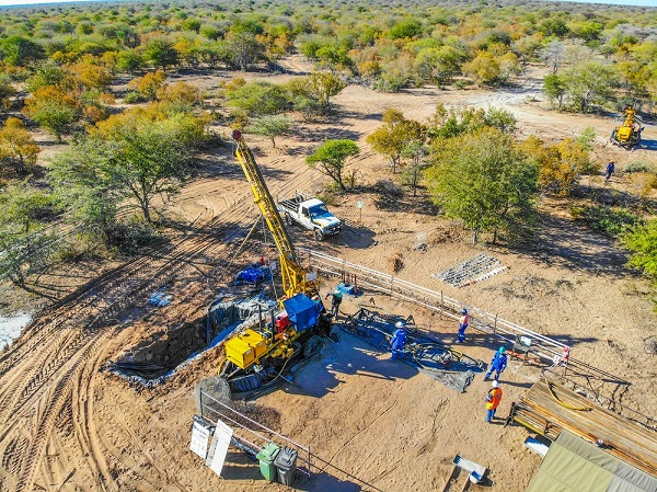 Botswana shaping up for Sandfire, says BofA, as it lifts price objective to $6