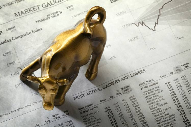 Investors set for commodities 'bull run' as prices rise in tandem
