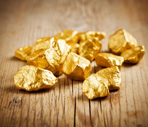 Strong week for traditional gold but investors question if conglomerate theory is a steaming nugget