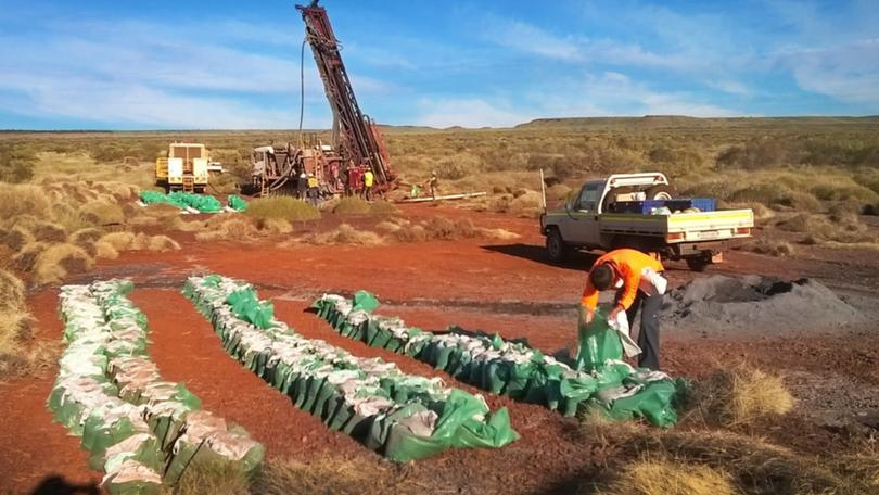 Emerging iron ore producer CZR worth three times current price, says new research report