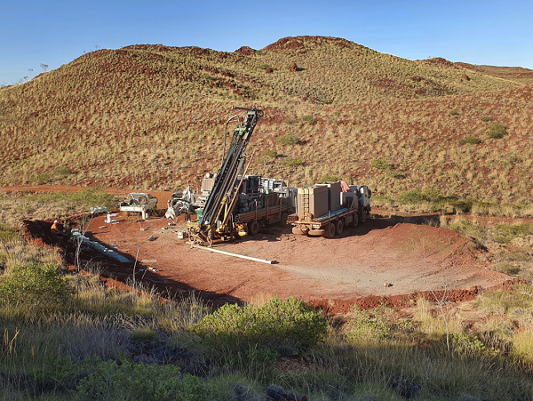 CZR Resources moves to join growing ranks of ASX iron ore producers