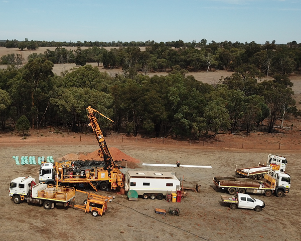 Chalice chief says Perth palladium find 'truly globally significant'