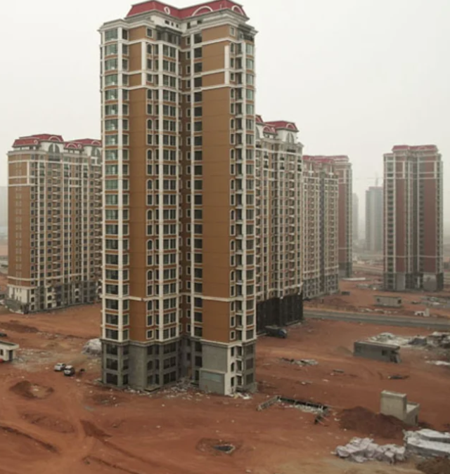 China building boom paints rosy mineral sands picture