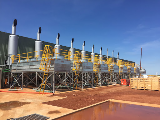 Strandline Resources moves Coburn mineral sands closer to green light with power contractor named
