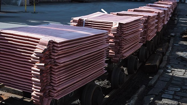 Looming copper supply hole set to be filled by low-grade monsters