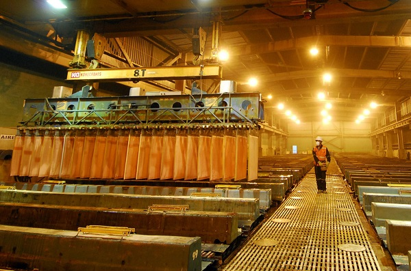 Hunt for ASX copper stocks hots up as investors prepare for supply deficit