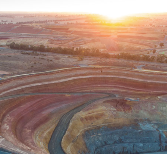 Alkane's strong copper-gold hit re-ignites interest in NSW's porphyry potential
