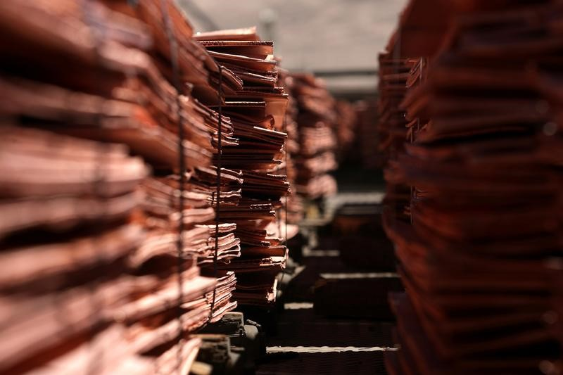 Orion's proposed copper acquisition adds 'further significant upside' to base case 6.3c-9c valuation, says analyst