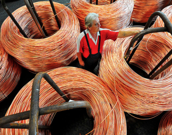 More bulls wandering into China's copper shop as rotation gains pace