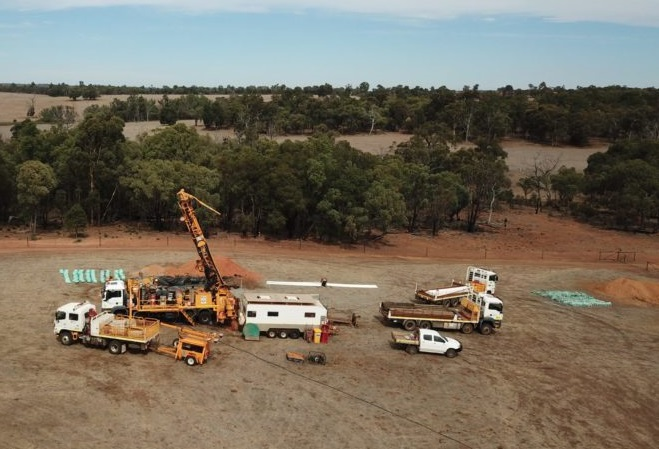 Chalice find rewrites rule book for exploration in WA