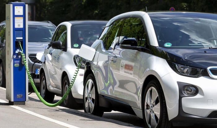 Battery metals begin bounce back amid hopes of a Biden-led boost for EVs
