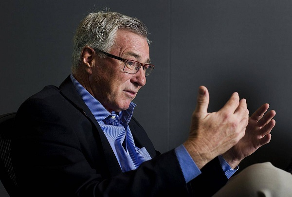 $5m Kairos Minerals investment for Canadian billionaire investor Eric Sprott