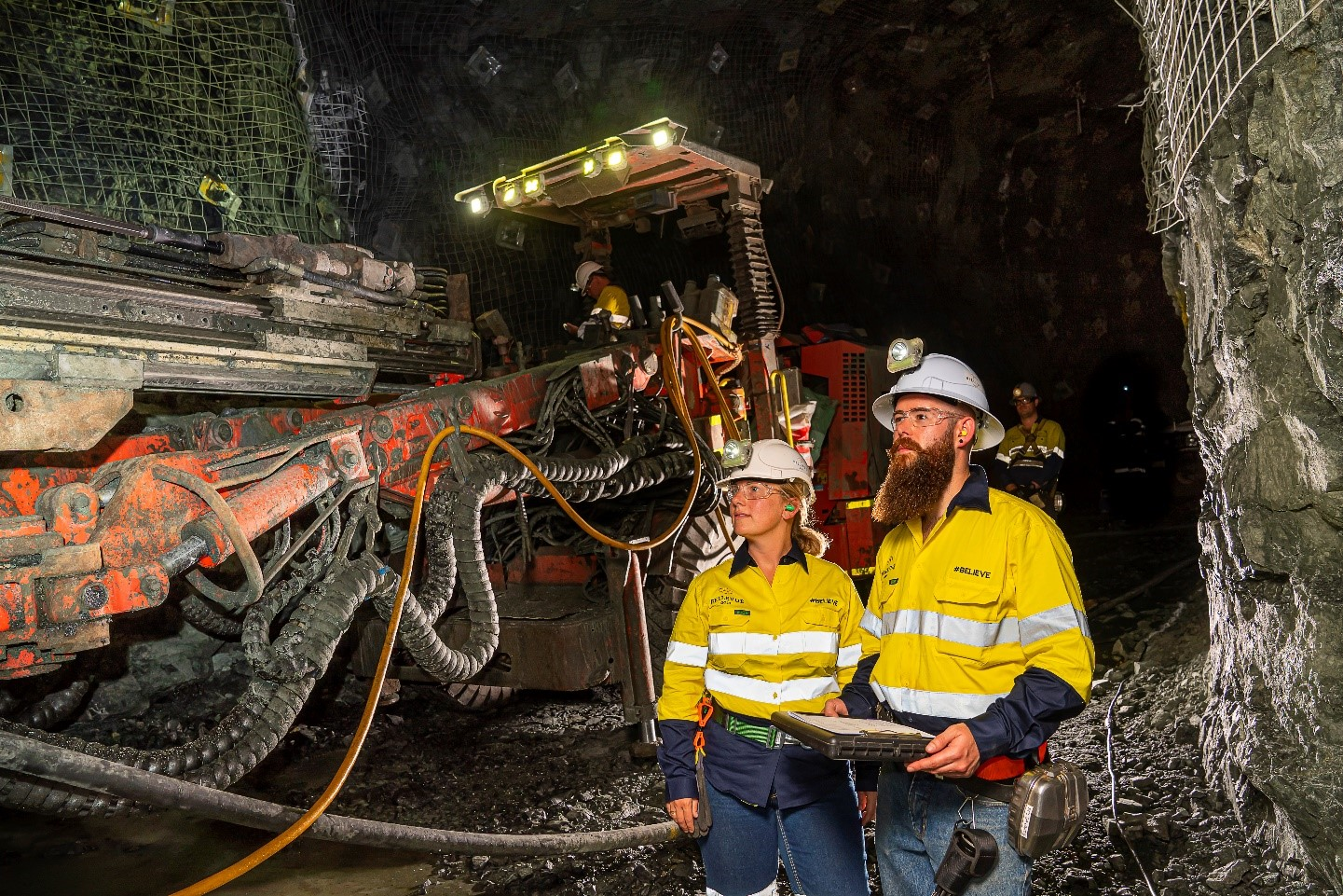 Bellevue poised for re-rating as it joins exclusive global club of top-shelf gold mines