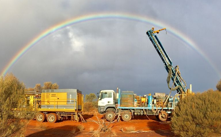 Analyst tips Genesis to triple on back of 760,000oz resource