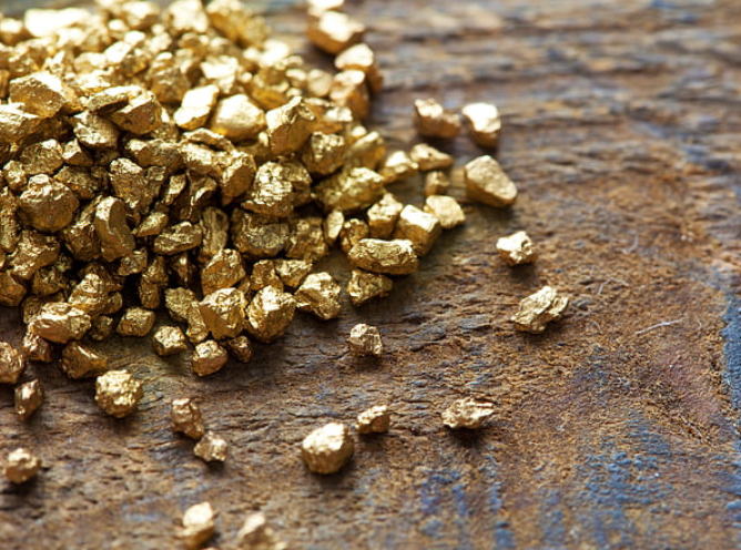 Bardoc agrees gold concentrate sale to trader