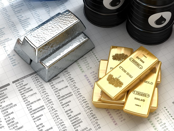 Talk of higher US inflation target fuels gold and base metals alike