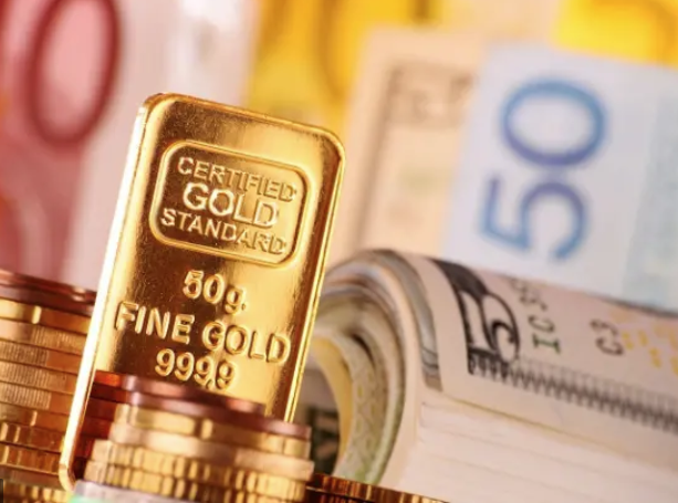 Gold run has further to go: WGC