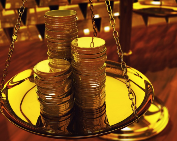 Why gold still looks attractive