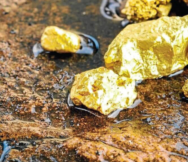 Canaccord says Bellevue Gold 'ticking all the boxes' as it lifts price target to $1.45