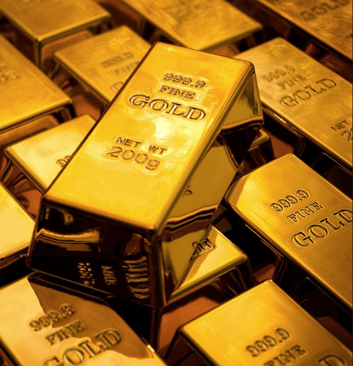 Gold still the big game in 2019 as global investors scramble to safety