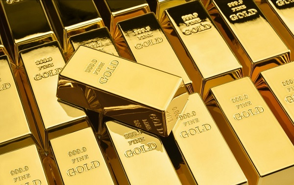 Gold shines, cryptos crash and talk of a taper tantrum gets louder