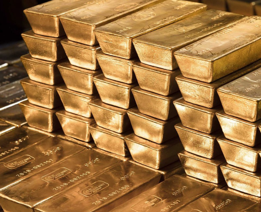 Prospect of US rate cut puts shine back on gold as iron ore shows signs of peaking