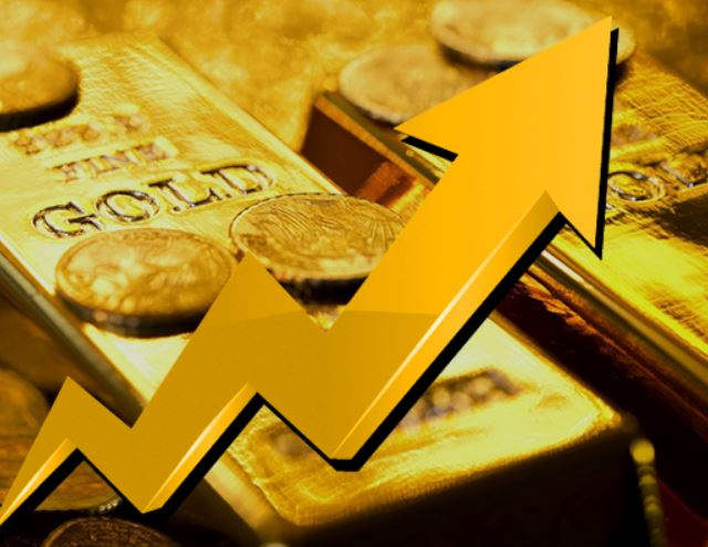 Load up on gold stocks to cash-in on further rises in bullion and takeovers, says Macquarie