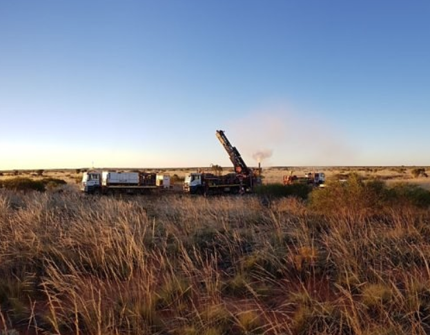 Newcrest reignites Paterson Province with mammoth gold-copper intersection at Havieron