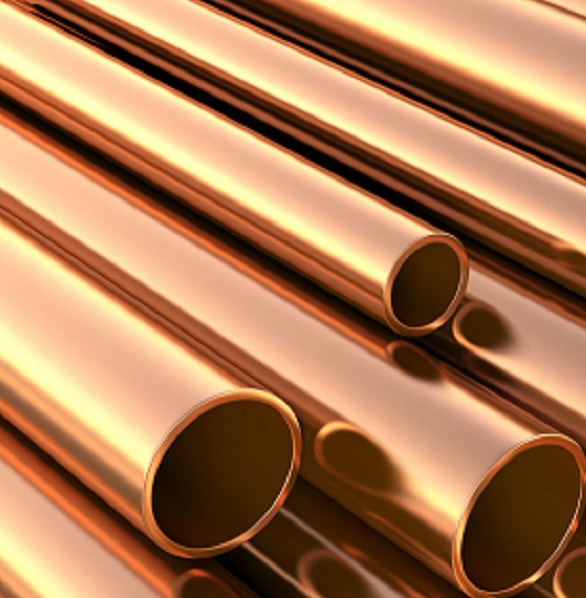 Longer-term appeal of copper stocks just increased thanks to September sell-off