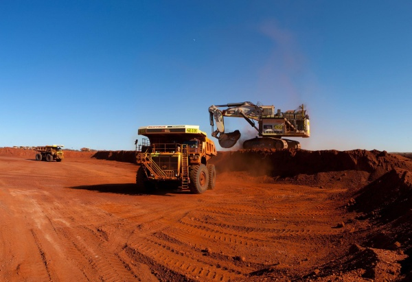 OZ Minerals chief talks up West Musgrave JV with Cassini