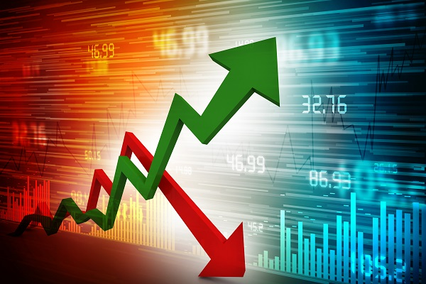 Markets get murky amid increasing talk of inflation and rate rises