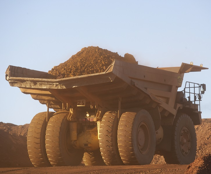 Iron ore boom filtering down to juniors, helped by BHP's latest bullishness