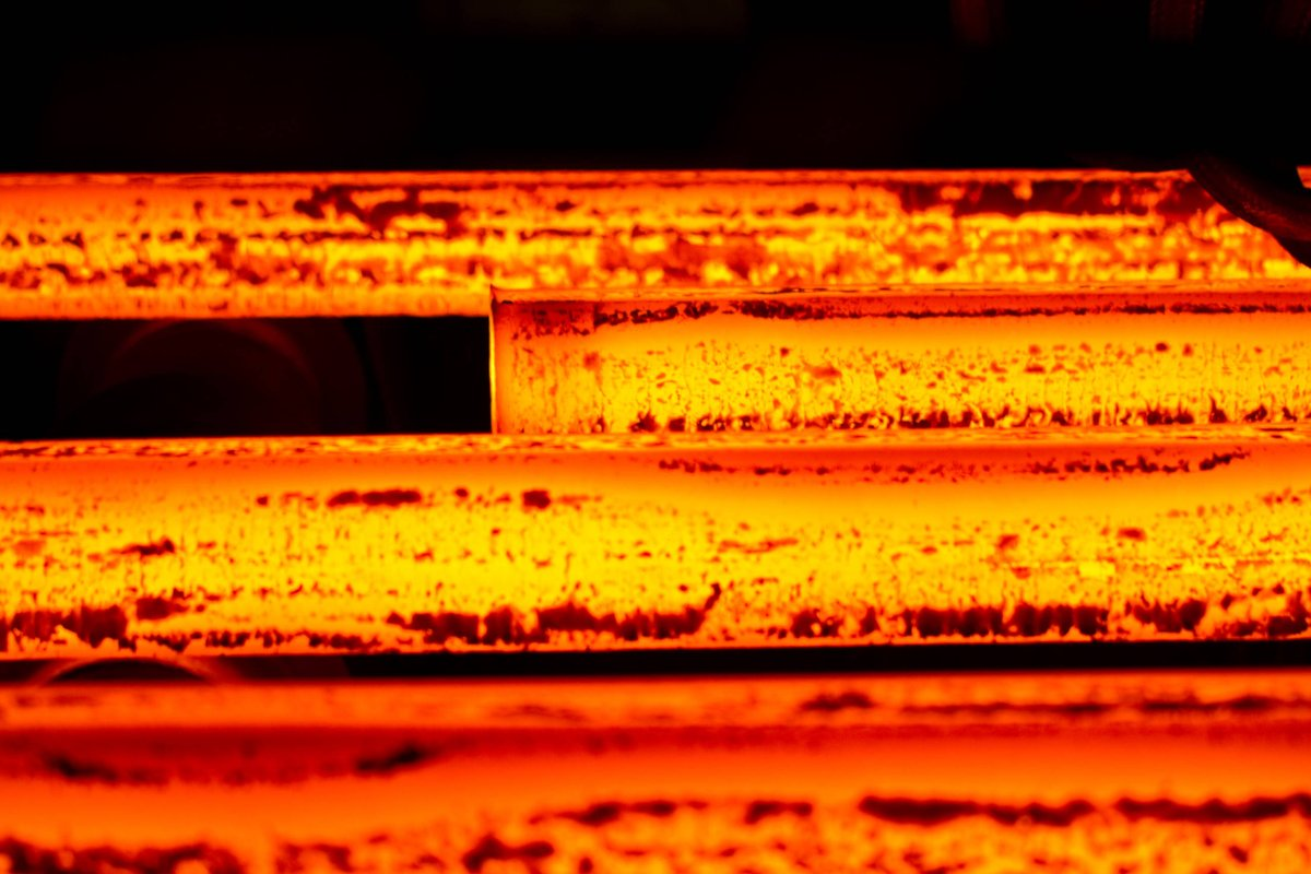 Tide turns as white-hot gold and iron ore miners are hit by sell recommendations