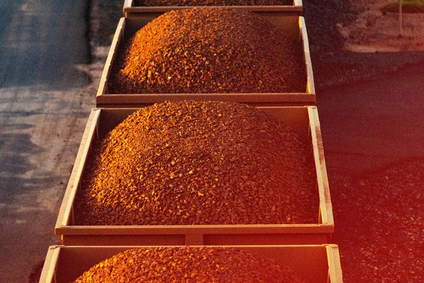 Why the iron ore bears will always end up disappointed