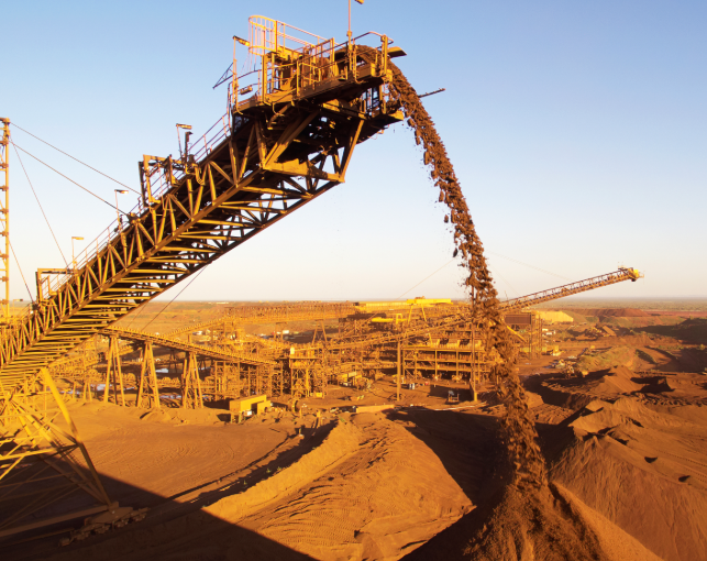 Juniors back in hunt for iron ore action, spurred on by latest Vale hiccup