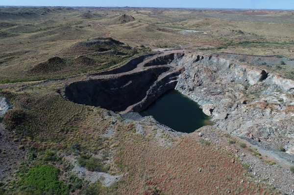Kairos Minerals adds yet another exploration target to its Pilbara gold project