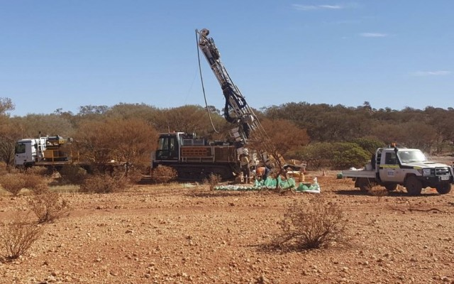 Kingston Resources advances Misima PFS, exploration continues at Livingstone gold project