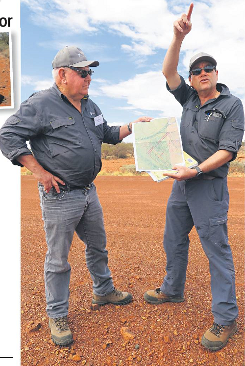 Liontown set to roar into WA lithium sector