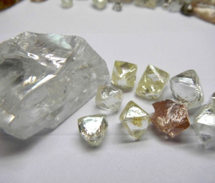 Lucapa digs up 114-carat diamond in Angola