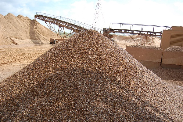 Mineral sands prices are rising … and analysts say this stock is the way in