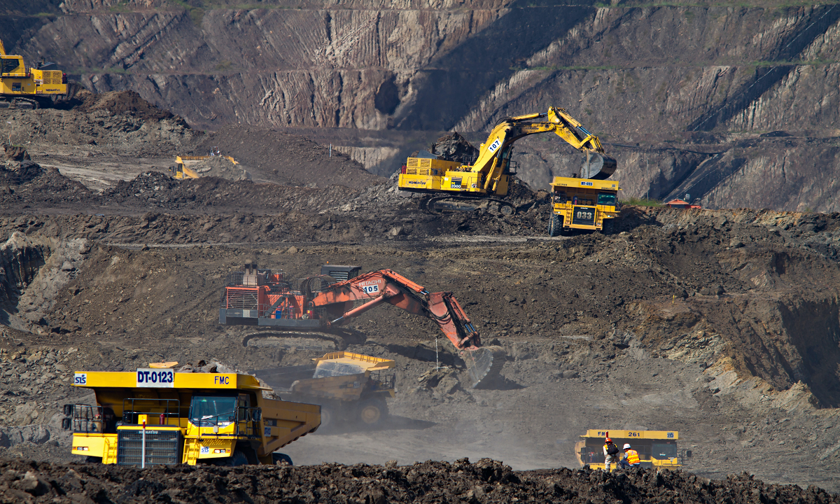 Commodities supercycle could break dividend records