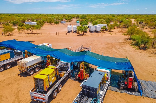 Perenti's African Mining Services secures $648m contract at Sandfire Resources' Motheo copper mine in Botswana